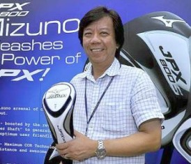 Mizuno and Golf House Academy to launch programme to groom junior Malaysian golfers