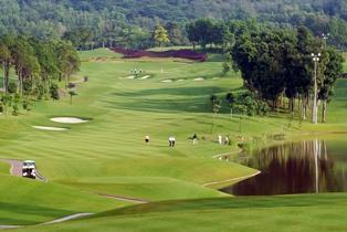 The Kuala Lumpur Golf & Country Club