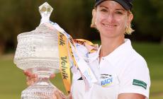 Karrie Webb wins 7th Australian Ladies Masters