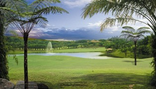 Tasik Puteri Golf and Country Resort