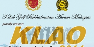 Kuala Lumpur Amateur Open 2014