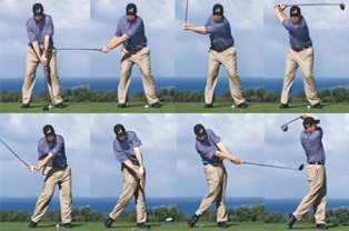 Tips for the Golf Amateur