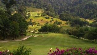 malaysia bukit unggul golf