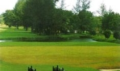 Kelantan Golf and Country Club
