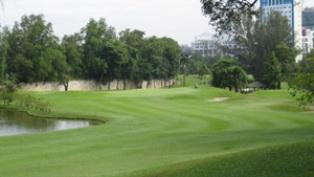 Kelab Golf Negara Subang