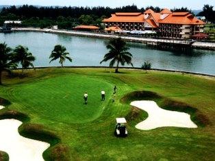 malaysia kudat golf