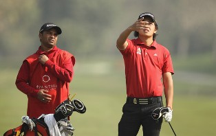 Top 10 Malaysian Golfers