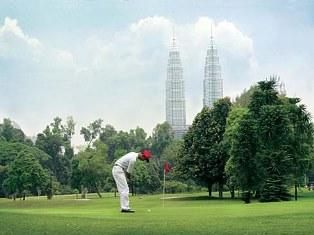 malaysia golf rules