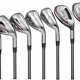 6, 7, 8 and 9 irons – What are they used for?