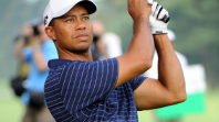 Tiger Woods gets Chris Como to give his swing a new life