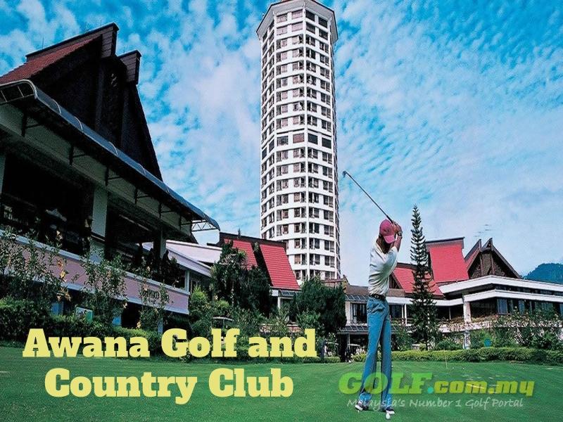 Awana Golf and Country Club