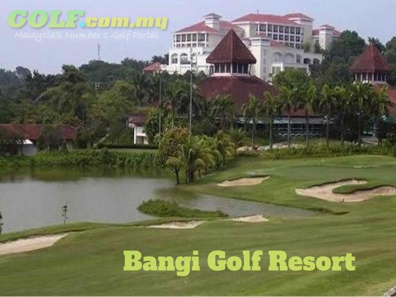 Bangi-Golf-Resort