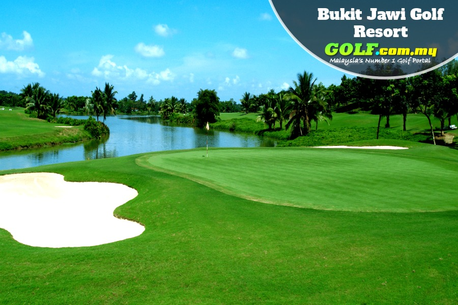 Bukit-Jawi-Golf-Resort