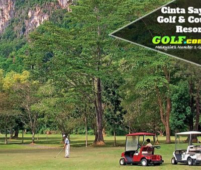 Cinta-Sayang-Golf-Country-Resort