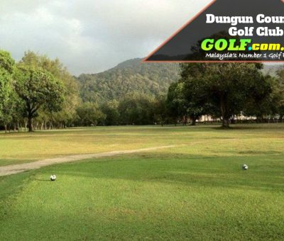 Dungun-Country-Golf-Club