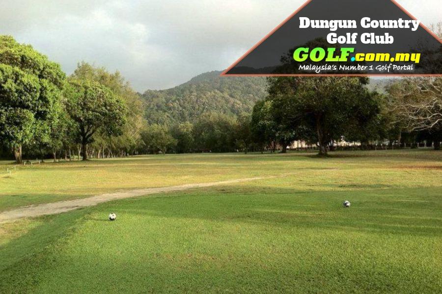 Dungun-Country-Golf-Club