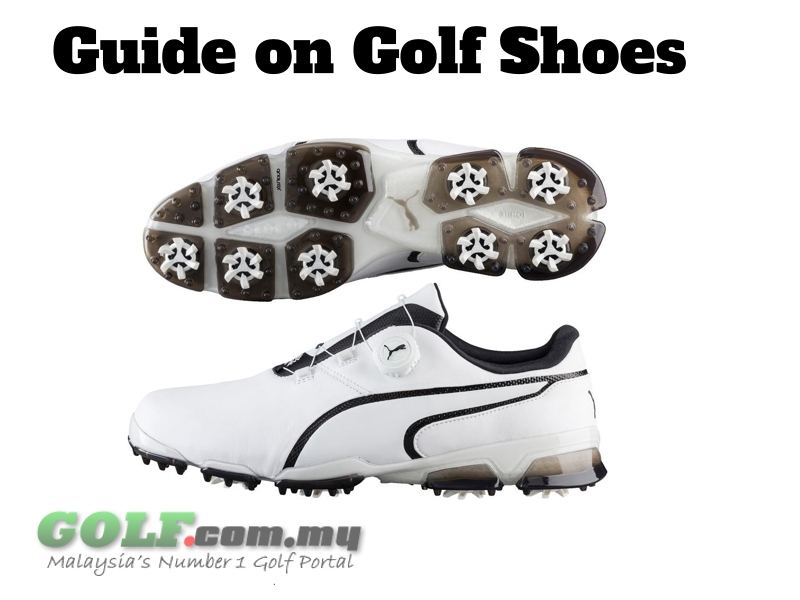 Guide-Golf-Shoes