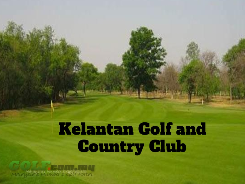 Kelantan-Golf-Country-Club