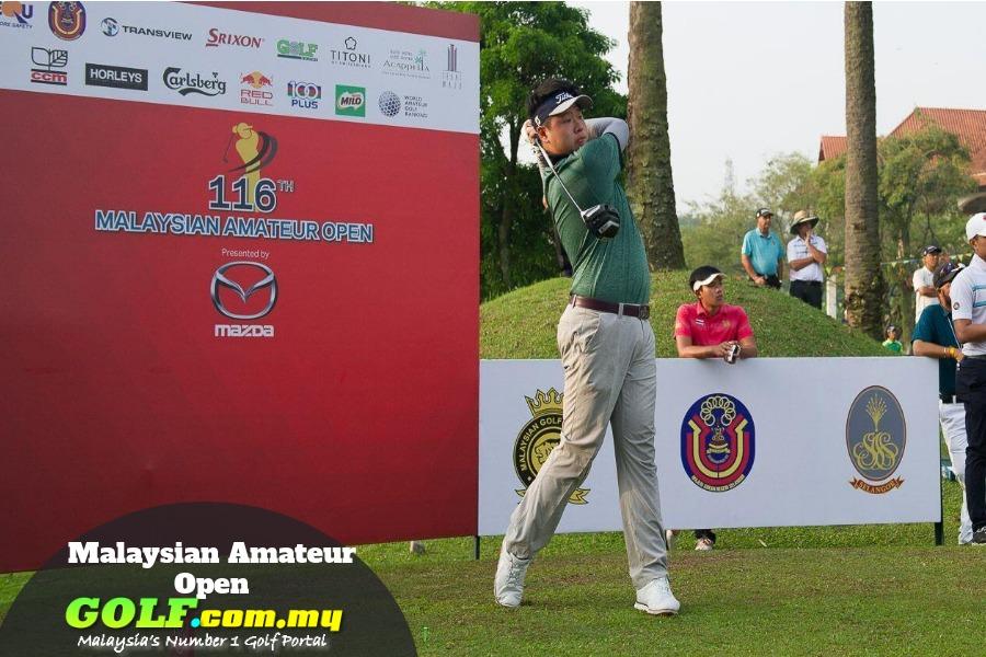 Malaysian-Amateur-Open