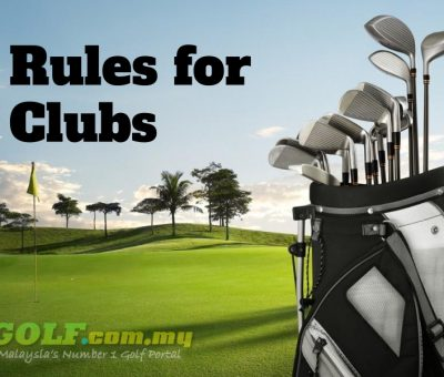 Rules-Clubs