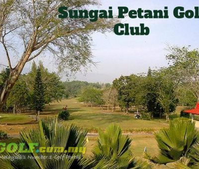 Sungai-Petani-Golf-Club