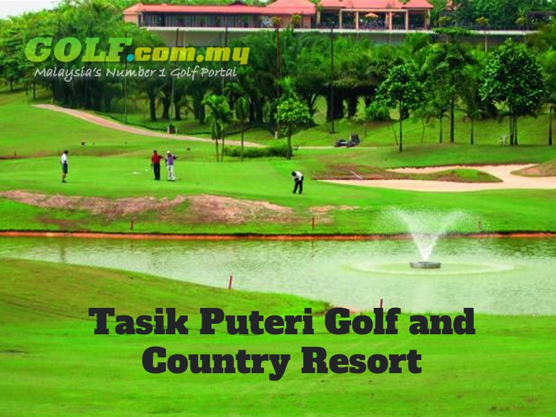 Tasik-Puteri-Golf-Country-Resort