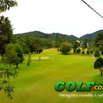 cameron highlands golf course kgsas