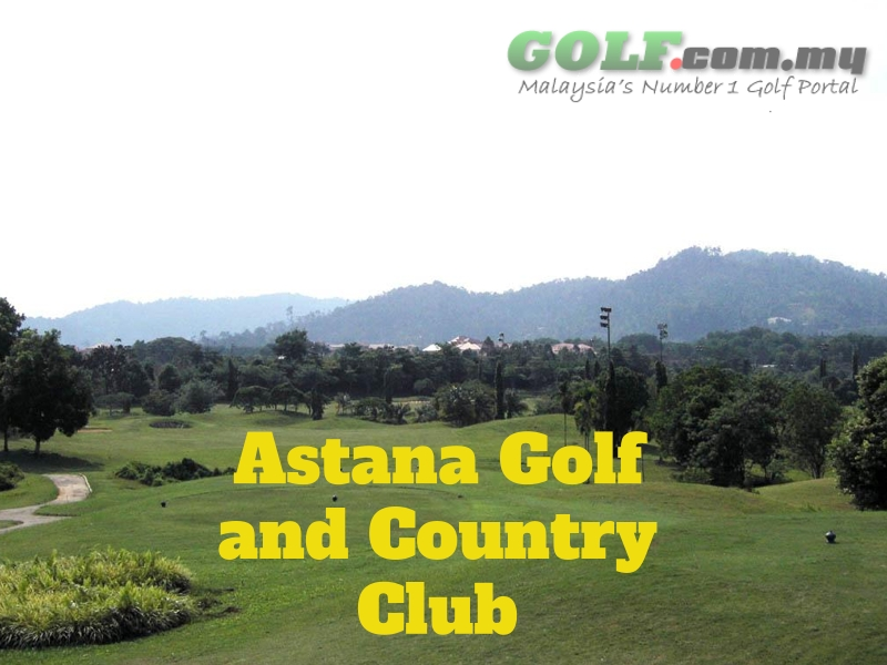 Astana Golf and Country Club