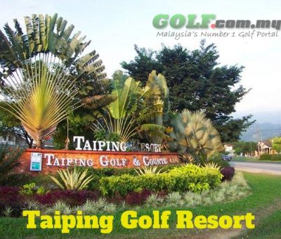 Taiping-Golf-Resort