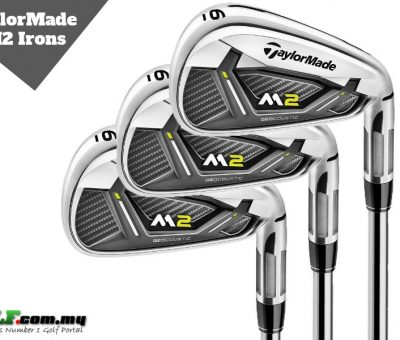 TaylorMade-M2-Irons
