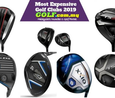 Most-Expensive-Golf-Clubs-2019