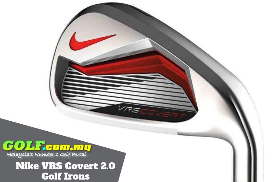 Nike VRS Covert 2.0 Golf Irons
