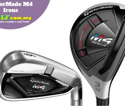 TaylorMade-M4-Irons