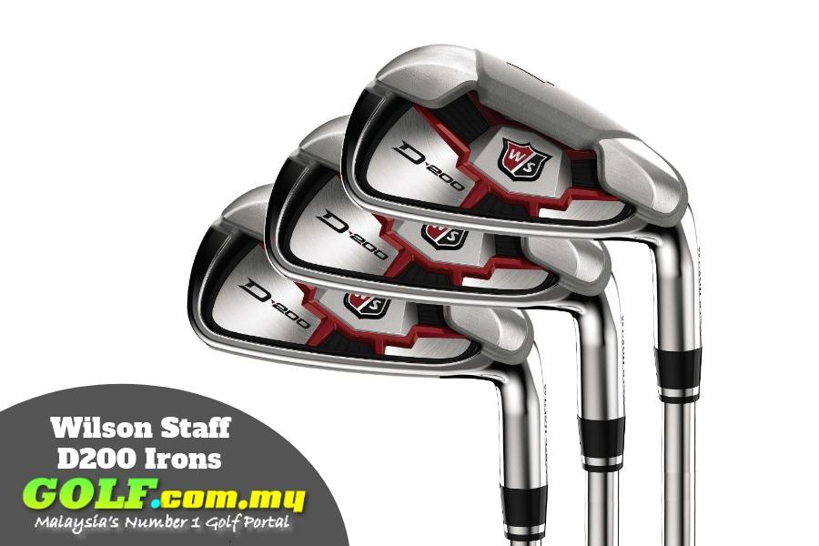 Wilson-Staff-D200-Irons