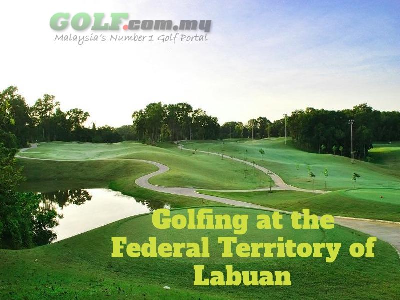 Golfing-Federal-Territory-Labuan