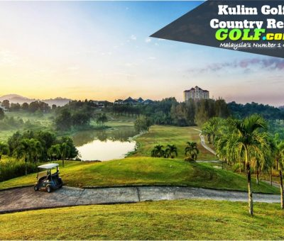 Kulim-Golf-Country-Resort